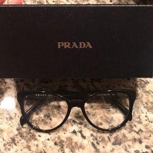 Prada Glasses 💯 Authentic